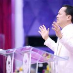 Pastor Apollo Quiboloy | Good Samaritan