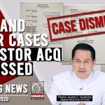 Pastor Apollo Quiboloy Cases Dismissed