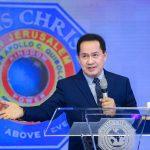Pastor Apollo Quiboloy on Glorification