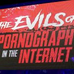 The Evils of Pornography