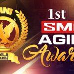 1st SMNI Agila Awards