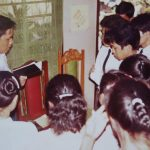 Bible Study - Pastor Apollo Quiboloy