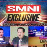 President Duterte on SMNI Exclusive